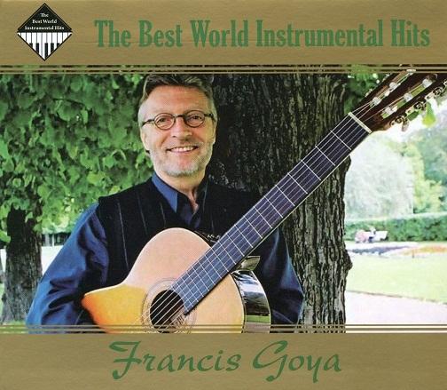 Francis Goya - Greatest Hits